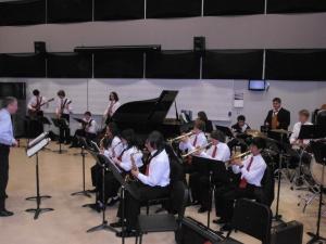 Santa Cruz Jazz Festival at Cabrillo College