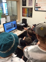 Universal Audio | Music at Scotts Valley High School